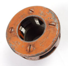 """Armstrong 1-1/4"""" Conduit Pipe Threading Die No. 91R"""