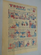 Sunday Comics- Feb.3rd1935- The Oregonian-Terr