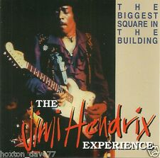 JIMI HENDRIX EXPERIENCE State Fair Music Hall Texas 1968 PSYCH Prog Rock ANIMALS