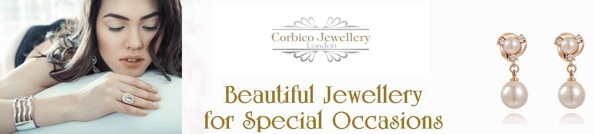 Corbico Jewellery