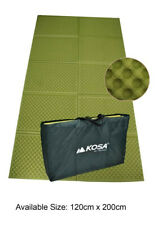 Ace Floor Mat 10MM Thickness XPE Material Non-slip High-Density Mat Two-color Ma