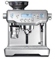 Breville BES980 Oracle Premium coffee machine