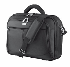 Trust Sydney Business Laptop Bag Case fits 17.3-inch - Black