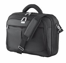 Trust Sydney Business Laptop Bag Case fits 17.3-inch - Black
