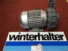 Winterhalter Waschpumpe Motor Pumpe GS502 GS515 GS501 GS10/2 GS12 Umwälzpumpe