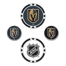 NHL-Vegas Golden Knights Golf Ball Marker Set