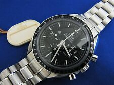 New Omega Speedmaster watch sapphire sandwich men's 3573.50