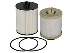 aFe POWER 44-FF013 Pro GUARD D2 Fuel Filter for Ford Diesel Trucks 08-10 V8-6.4L