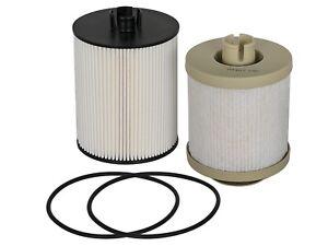 aFe POWER 44-FF013 Pro GUARD D2 Fuel Filter for Ford Diesel Trucks 08-10 V8-6.4L