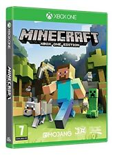 Minecraft Xbox One Edition (Xbox One) [New Game]