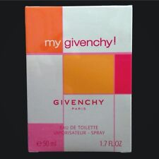 My Givenchy by Givenchy 50ml EDT New Sealed Discontinued RARE