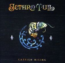 CD de musique remaster Jethro Tull