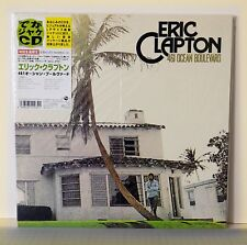 Eric Clapton - 461 Ocean Boulevard Japanese LP Size CD in Gatefold Sleeve Sealed