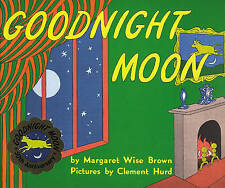 Goodnight Moon by Margaret Wise Brown (Hardback)