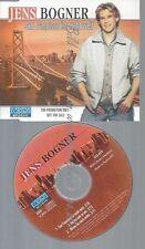 CD--BOGNER,JENS--SAN FRANCISCO IST NICHT WEIT