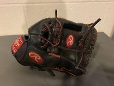 "New listing Rawlings R9 youth baseball glove 11.25"" RHT"