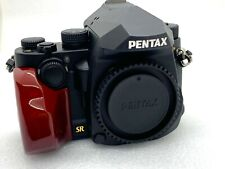 New PENTAX KP J Limited  DSLR Camera (Body Only) BLACK & GOLD