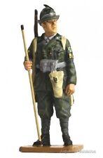 SARGENTO 4 REGIMIENTO ALPINO ITALIA 1940  SOL009 WWII WWI LEAD SOLDIER PLOMO