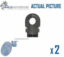 2 x NEW BLUE PRINT FRONT ANTI-ROLL BAR STABILISER BUSH KIT OE QUALITY ADN18060