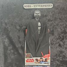 Star Wars BIG-FIGS Kylo Ren Episode VIII Action Figure, 20' FROM TOYS R US D-8
