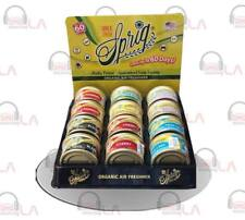 Sprig Scents Air Freshener NEW SCENTS!!