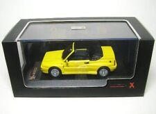 Lancia Delta Integrale Cabrio (amarillo) 1992