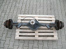 Iveco Daily C35 Differential Hinterachse 7:34 Achse Doppelbereifung 2006-2011
