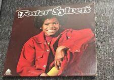 "Foster Sylvers : Foster Sylvers VINYL 12"" Album- Original 1973- MGM Records"