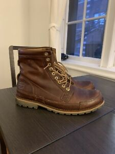 mens timberland earthkeepers boots 11.5