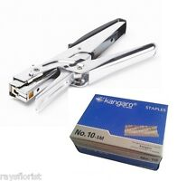 Heavy Duty Floristry Stapler High quality Smithers Oasis Floral Tool