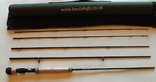 Beulah GB G9 Super Guide 6wt 4 piece  fly rod with spare tip £110