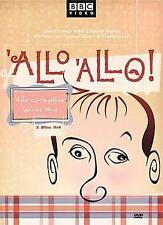 Allo Allo! - Complete Series One (DVD, 2004, 2-Disc Set)