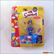 Simpsons Police Officer Lou world springfield series 7