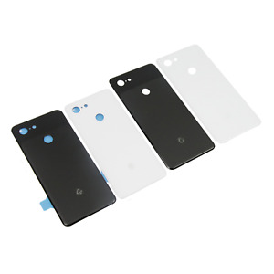 Replacement Battery Cover Back Door Glass Housing fit for Google Pixel 3 3XL
