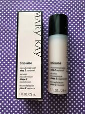Mary Kay TimeWise Microdermabrasion Step 2: Replenish, 1 Oz, New In Box 029735