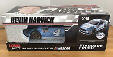 2018 Kevin Harvick #4 Busch Light Fusion 1:24 Scale NASCAR Diecast