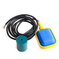 3m Float Switch Liquid Fluid Water Tank Level Controller Sensor Apparatus
