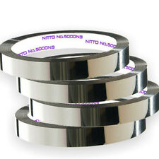 Car Chrome Styling Decoration Line Moulding Trim DIY Adhesive Tape 20mm x 3m