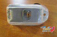 2014-2019 Dodge Ram Promaster Clear Cab Light with Amber Bulb New Mopar OEM