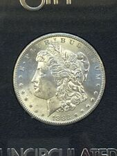 NGC MS63 1882-CC GSA Morgan Dollar.! Choice BU.! NR.!