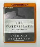 The Watersplash: Patricia Wentworth - MP3CD Audiobook