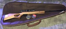 Benjamin Titan NP .22 Caliber Air Rifle (BW8M22NP)
