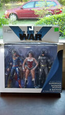Dc Comics The New 52 Justice League Trinity War Action Figure Set -