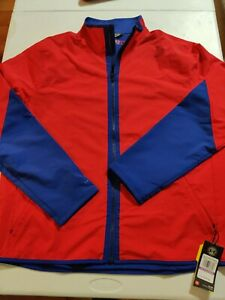 Under Armour Baywatch Storm 2 Jacket Size 2XL