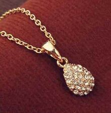 necklace for women 18 kt gold plated