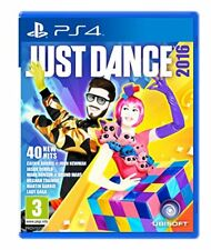 Ubisoft Just Dance 2016 per Ps4 Versione Italiana