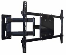 """Single Stud Articulating LED TV Mount with 31"""" Extension up to 60 lbs.. 32""""-55"""""""