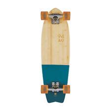 Skateboards bleus Globe