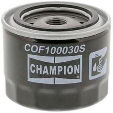 Champion Ölfilter Alfa Romeo, Ford, Lancia, Opel, Renault COF100030S