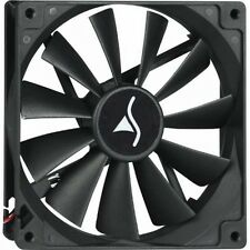 SHARKOON SYSTEM FAN SILENT - 140mm LÜFTER/FAN (S1402590S-3) - SCHWARZ